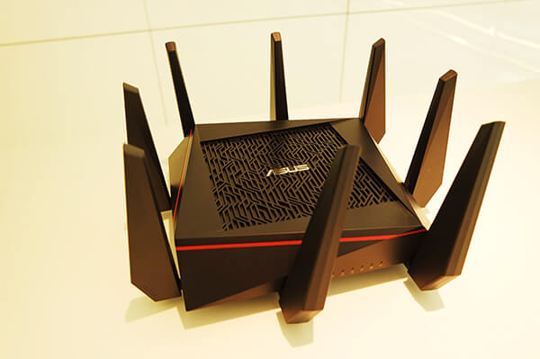 Danh sách Wireless router