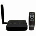 TVBox Android MINIX NEO X8